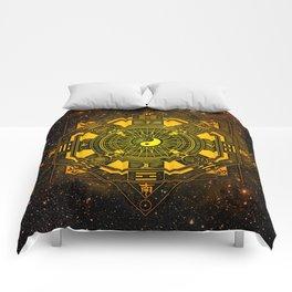 Magic Circle - Li Shaoran Comforters