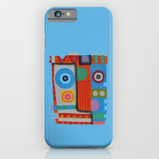 Your self portrait iPhone & iPod Case