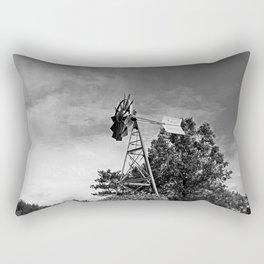 Toledo Spinner Rectangular Pillow