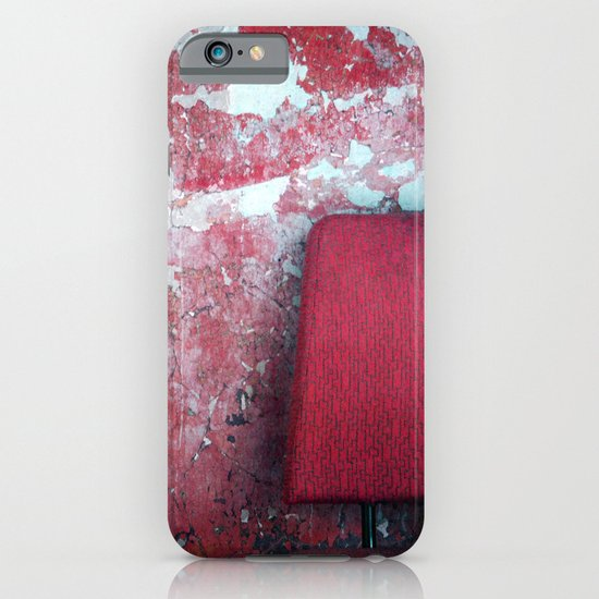 Sit down iPhone & iPod Case