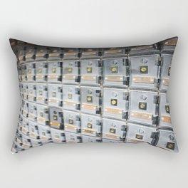 Mail Rectangular Pillow