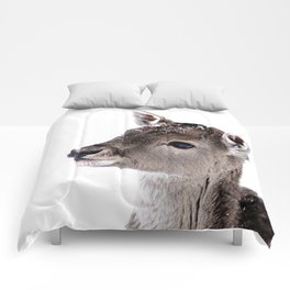 LITTLE FAWN FIONA 2 Comforters