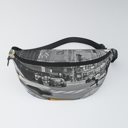 NYC - Yellow Cabs - The City Fanny Pack