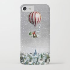 Merry Christmas iPhone 7 Slim Case