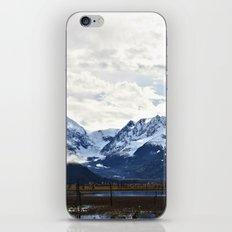 Beautiful Alaska iPhone & iPod Skin