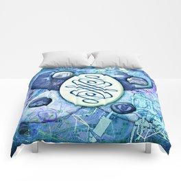 Melissa (#TheAccessoriesSeries) Comforters