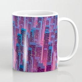 City of Light Coffee Mug