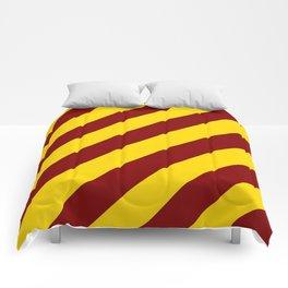 ASU - Go Sun Devils!! Comforters