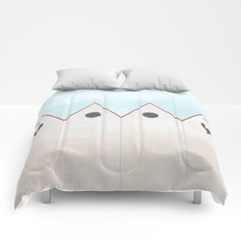 Simple Housing - love them all  Comforters