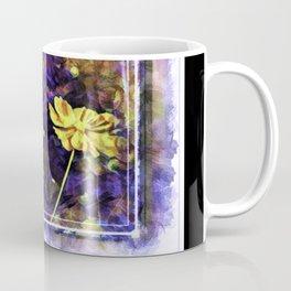 Flowery Explorations Coffee Mug
