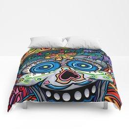 Los Muertos Vivientes (The Living Dead) Comforters