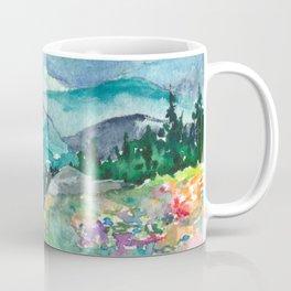 Valley of Dreams Coffee Mug