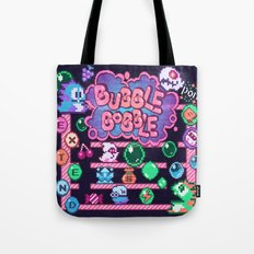Bobble Bubble Tote Bag
