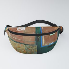 Anna Nother One Bites The Dust Fanny Pack