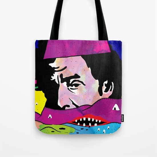 """""""High Hopes"""" by Steven Fiche Tote Bag"""