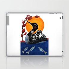 Baby Loon Laptop & iPad Skin
