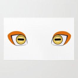 Sage Mode Eyes Rug
