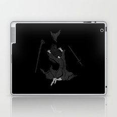 the wizard does not remain the same Laptop & iPad Skin