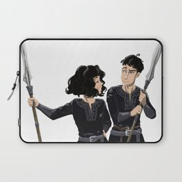 I'm better than you ! Laptop Sleeve