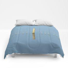 reflected Comforters
