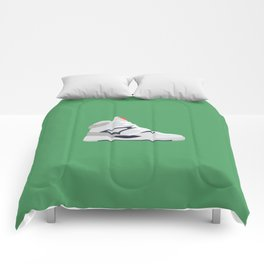Retro Sneaker Comforters