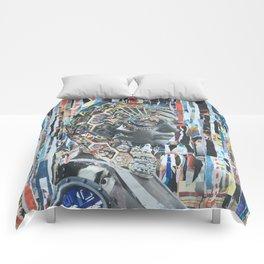 Galatic Comforters