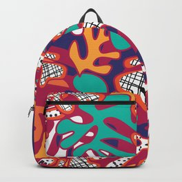 Matisse Pattern 009 Backpack