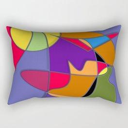 Natalia Rectangular Pillow