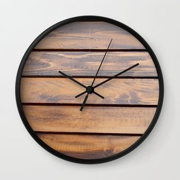 the seat Wall Clock