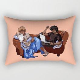 Solangelo Lounging Rectangular Pillow