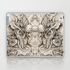 Cruciform Laptop & iPad Skin
