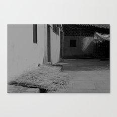 simple life. Canvas Print