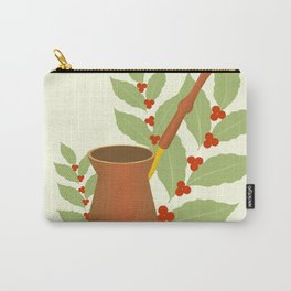 Cezve Carry-All Pouch