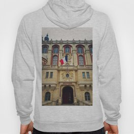 National Museum of Archaeology France Hoody
