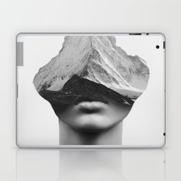 INNER STRENGTH Laptop & iPad Skin