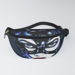 A kiss can be deadly Fanny Pack