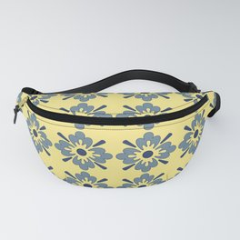 Floral pattern Fanny Pack