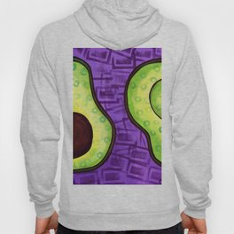 Perfect Avocado Hoody