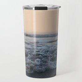 Sunrise Ocean Travel Mug