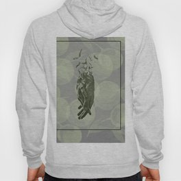 love is not just holding hands Hoody