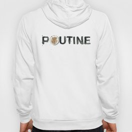 Favourite Things - Poutine Hoody