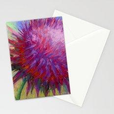 Thistle I Stationery Cards