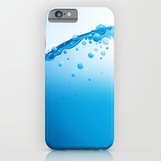 Full of Water iPhone 6s Slim Case