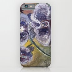 Orchid Morning iPhone 6s Slim Case