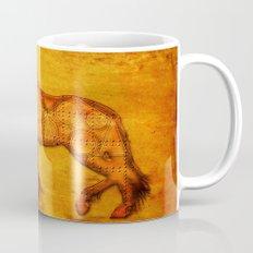 HORSE - Steampunk Mug