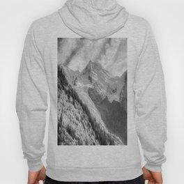 Mont Blanc Monochrome Hoody