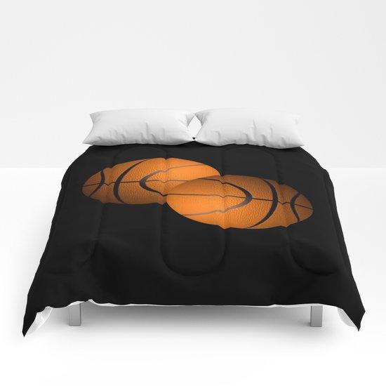 Basketball Design  Comforters