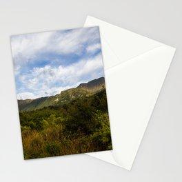 Scenic Greenery- New Zealand Stationery Cards