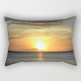 Sunrise 2 Rectangular Pillow