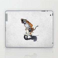 Rooooaaar! (Wordless) Laptop & iPad Skin